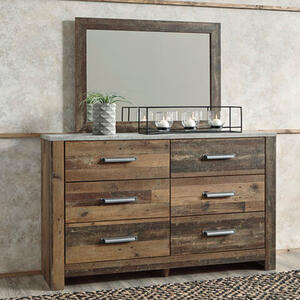 Benchcraft - Chadbrook - Brown 2 Piece Bedroom Set