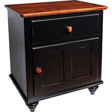 Wilkensburg Collection- Nightstand