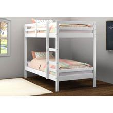 Bellaire Twin Twin Bunk Bed