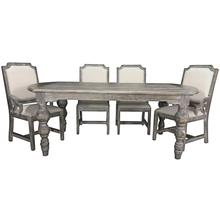 See Details - Calais 7pc Dining Room Set