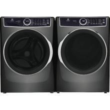 See Details - Eletrolux LuxCare 6 Series Front Load Laundry Set in Titanium