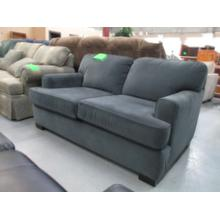 SUPERSTYLE BLUE LOVESEAT
