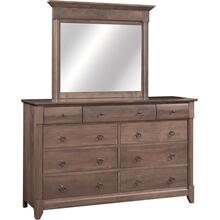 Sanibel Collection- Dresser