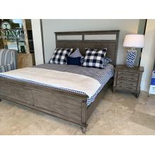 Farmhouse Chic King Bedroom Set