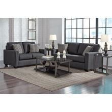 Bavello- Indigo Sofa and Loveseat