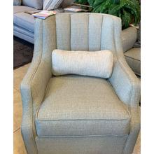 Craftmaster Swivel Glider