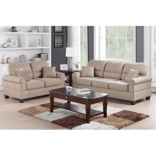 Product Image - Sofa and Love Seat