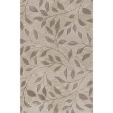 "Ivory SD21 3'6""x5'6"" Rug"