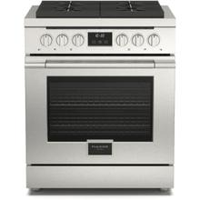 """See Details - 30"""" Gas Range - Stainless Steel"""