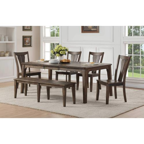 Winners Only - DAPHNE Dining Set