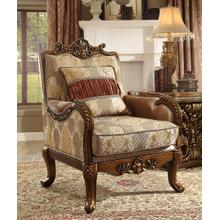 Homey Desing HD1601C Living Room Accent Chair Houston Texas