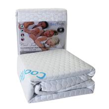 Cool Tech Mattress Protector - Full