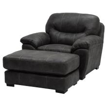 See Details - Grant Chair - Steel