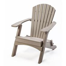 See Details - CLASSIC FOLDING ADIRONDACK CHAIR