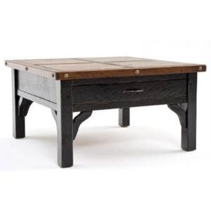 Claremont 1 Drawer Coffee Table