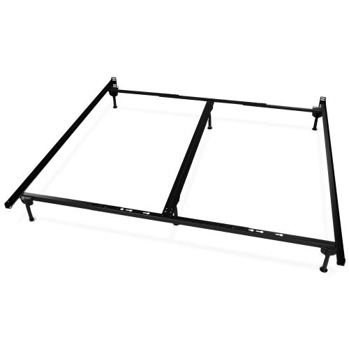 Glideaway - Classic Bed Frame with Glides Twin/Full