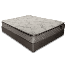 Radiance - Plush - Pillow Top
