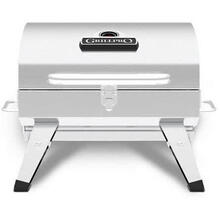Product Image - Table Top Portable Charcoal BBQ in Stainless Steel