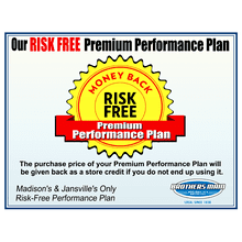 RISK FREE PREMIUM PROTECTION PLAN