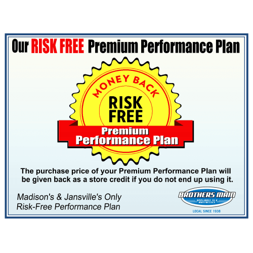Brothers Main - RISK FREE PREMIUM PROTECTION PLAN