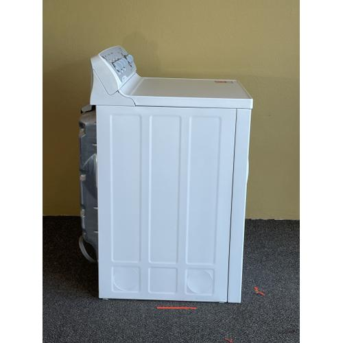 Treviño Appliance - GE Electric Dryer