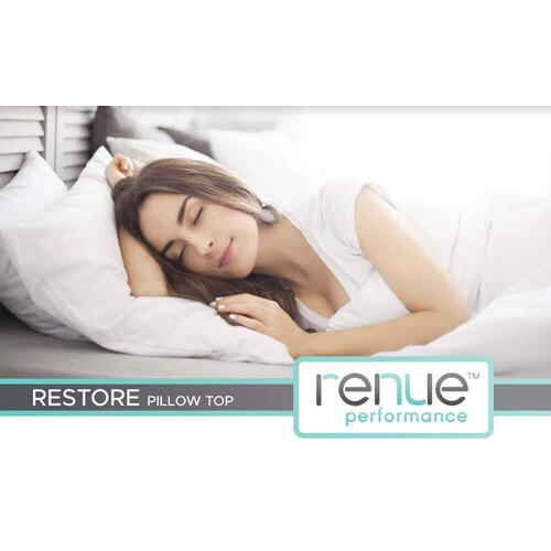 Renue Performance - Restore - Pillow Top