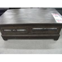CLEARANCE COFFEE TABLE