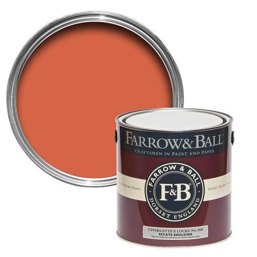 Farrow & Ball - Charlotte's Locks No.268