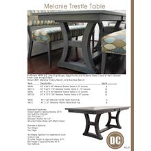 Melanie Table
