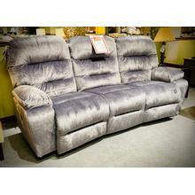 RYSON Reclining Manual or Power Sofa in Smoke      (U850RA4/U850RP4-19813,29057/45023)