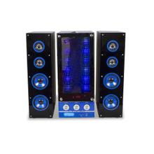 Technical Pro LED Home Audio System
