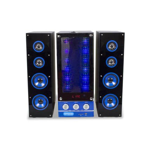 Packages - Technical Pro LED Home Audio System