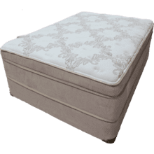 Dutch Craft Cheekwood Pillow Top Mattress