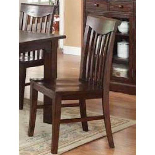 E.C.I. - E.C.I. 1475-05-S Gettysburg Side Chair