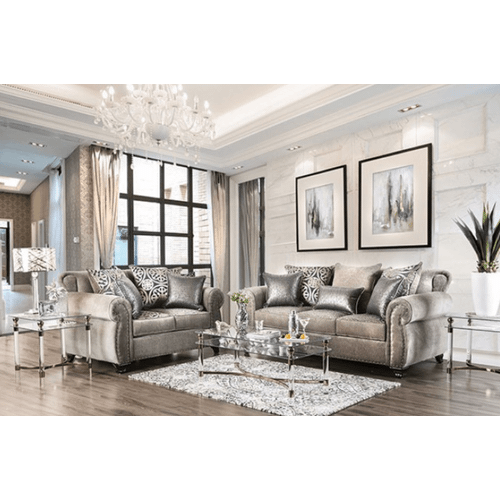 Packages - Sinatra Sofa and Love Seat
