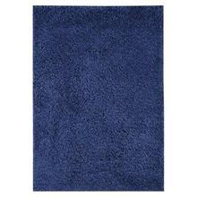 Alonso Blue Shag Rug