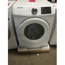 OPEN BOX UNIT DV5000 7.5 cu. ft. Electric Dryer (White)