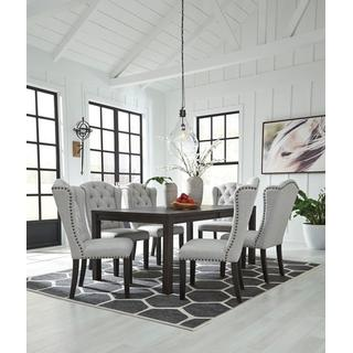 Jeanette 7pc Dining Set