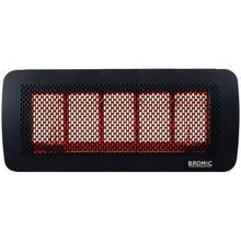 Tungsten Smart-Heat- 500 Series Patio Heater