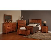 Boulder Creek Bedroom Set