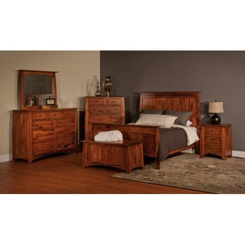 Boulder Creek Bedroom Set