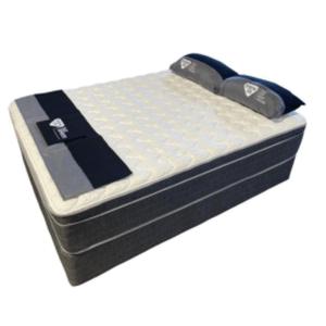 Spring Air - Stout Firm Pillowtop