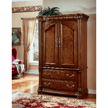 Entertainment Armoire