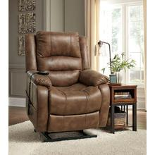 See Details - Yandel Power Lift Chair
