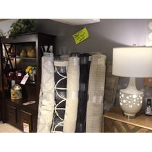 See Details - Assorted Area Rugs