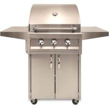 "American Eagle Series 32"" Grill with Cart"