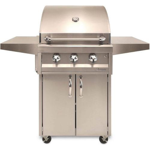 """Artisan - American Eagle Series 32"""" Grill with Cart"""