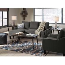 Ashley 11502 Jarreau - Gray Living room set Houston Texas USA Aztec Furniture