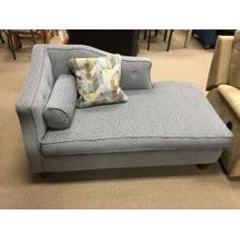 Bijou Premier Left-Arm Sitting Chaise (LRUSOF801)