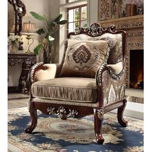Homey Desing HD1632C Living Room Accent Chair Houston Texas